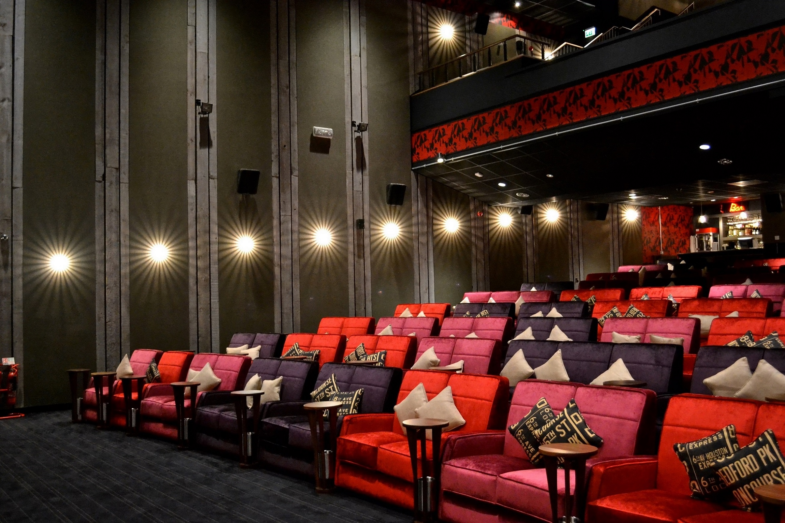Prestige Cinema Operator Everyman to Join Treadmills